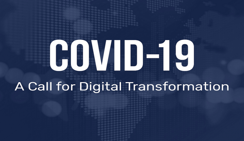 COVID-19 Is A Before-And-After Moment In The Digital Transformation